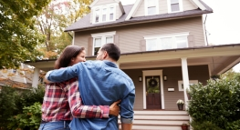 How To Protect Your New Home