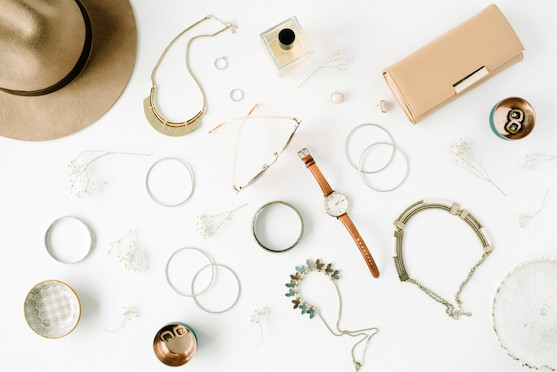 inexpensive accessories