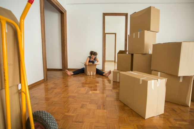 Moving Checklist: How to Plan for the Unexpected