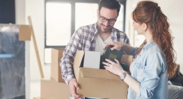 Moving Checklist to Prepare for Moving to a New House