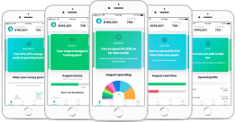 Announcement: Mint Has a Fresh New Look on iOS