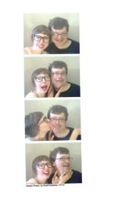 Nerds in love.