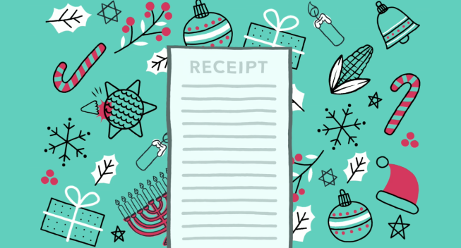 Mint | How to Plan Your Budget for the Holidays