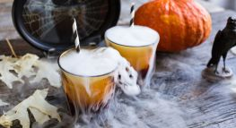 10 Ways to Save Money on Halloween Decorations