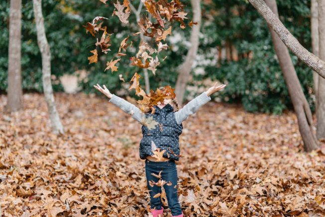 Fall into good credit habits
