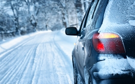 How to Prep Your Car for Winter Weather