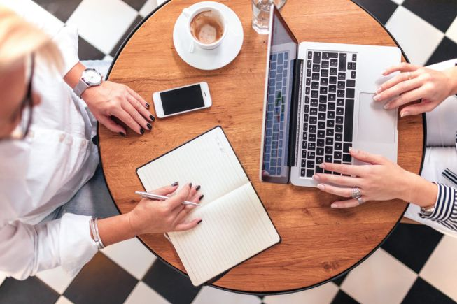 Organize Your Financial Accounts