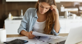 How Debts in Collections Affect Your Credit