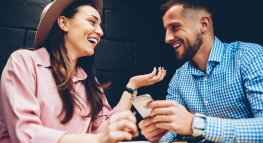 From Dating to Marriage – The Evolution of the #RealMoneyTalk