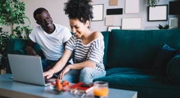 #RealMoneyTalk: How to Have a Money Date