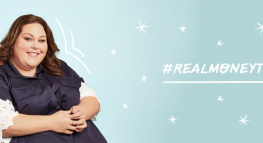 Turbo Introduces #RealMoneyTalk with Chrissy Metz