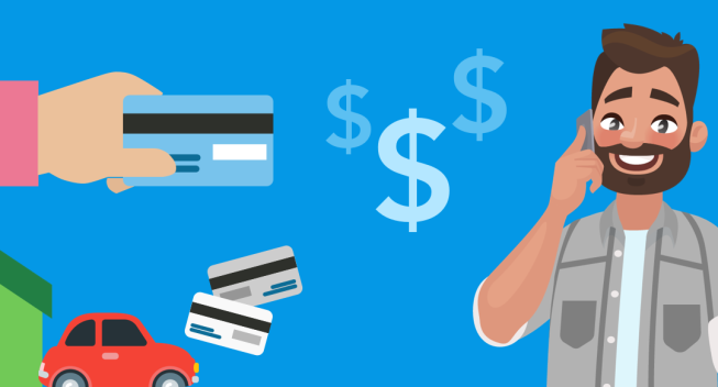 How to negotiate with credit card companies - header image