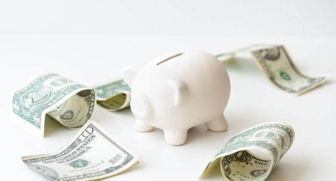 The five easiest ways to save money