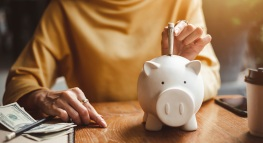 What Is the Definition of a Savings Account?