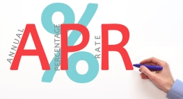 What is APR? Info and Tips on Lowering Annual Percentage Rates