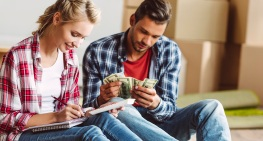 Living Paycheck to Paycheck: How to Break the Cycle