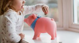 What I Wish I Knew About Money Throughout the Years