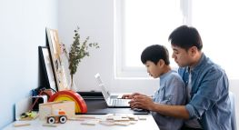How To Teach Your Children To Be Entrepreneurs