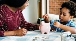 How to Teach Your Kids About Money and Money Management