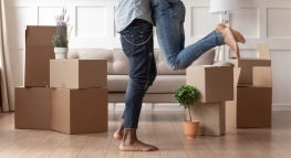 Avoid These 8 Mistakes from a First-Time Home Buyer