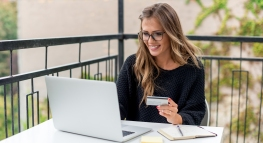 How to Establish Credit: 7 Ways to Build Your Credit Score