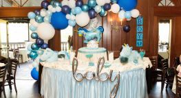 How To Have A Budget-Friendly Baby Shower