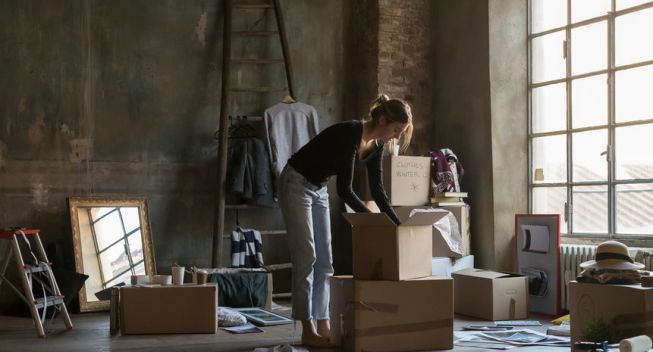 Moving? Here Are The 5 Best Apps To Sell Your Stuff