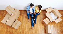 12 Common Errors First Time Home Buyers Make