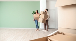 The 4 Most Important Financial Items to Remember When Moving