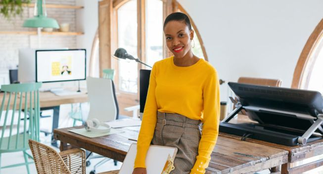 How To Understand And Improve Black Women's Pay