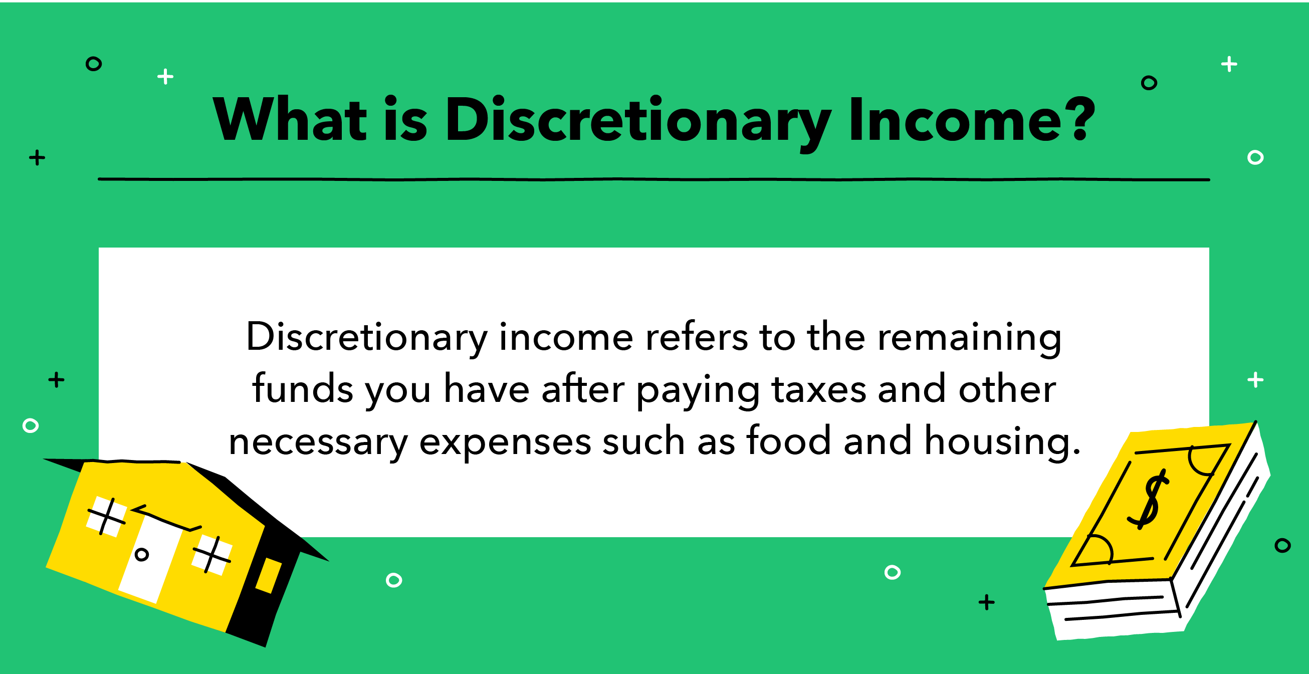 discretionary income definition