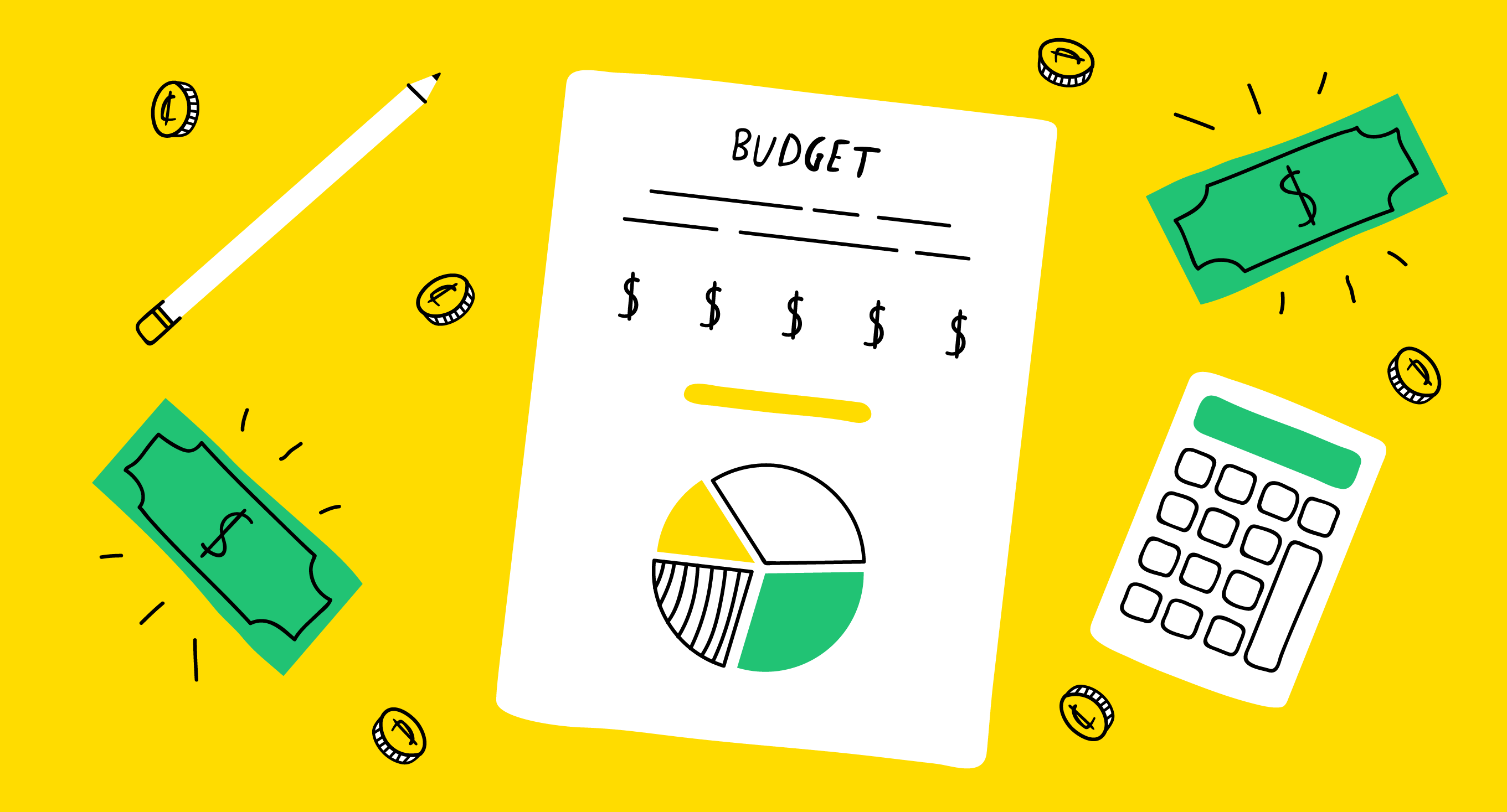Budgeting 101: How to Create a Budget