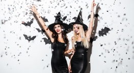 Study: Which Cities Value Halloween Celebrations the Most?