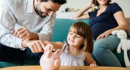 The Complete Guide to Teaching Kids About Money