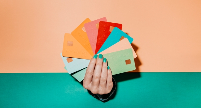 My favorite credit cards in each category