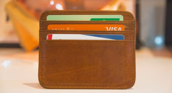 My favorite Credit Card in Each Category