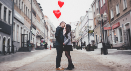 6 Easy and Affordable Ways to Create an Experience for Your Valentine