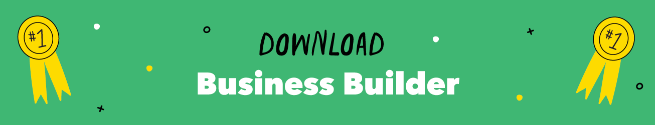 Business Builder Download Button