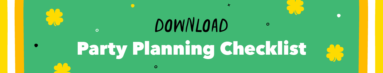 Download Party Planning Checklist