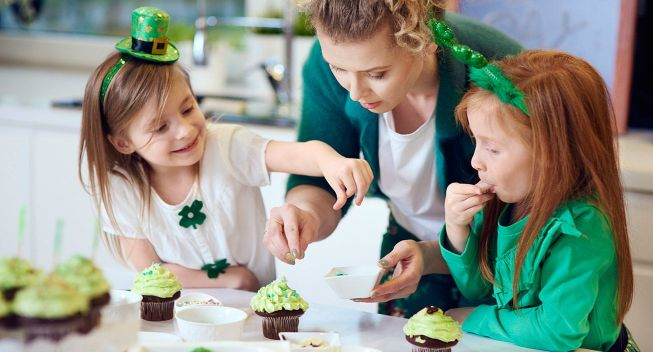 How to Celebrate St. Patrick's Day on a Budget