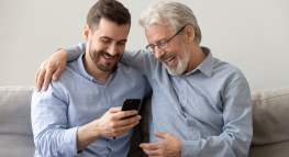 The Young Adult's Guide to Managing an Aging Parent's Money