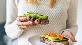 How Many Avocado Toasts Does it Take to Buy a Millennial a House?