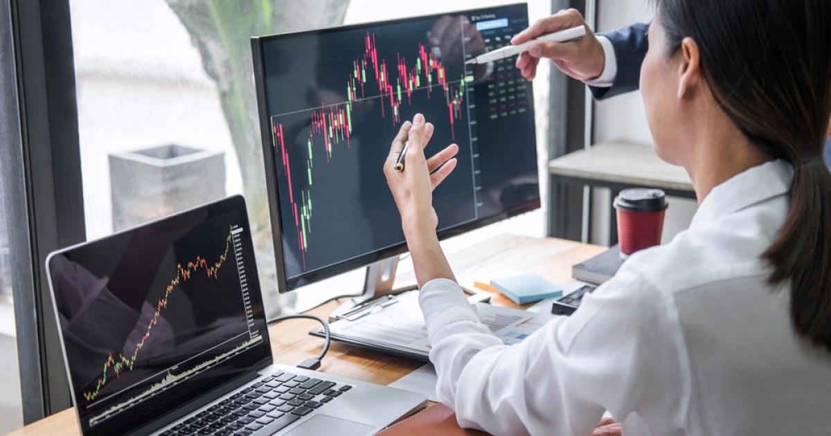 Exchange-Traded Fund (ETF) Explained