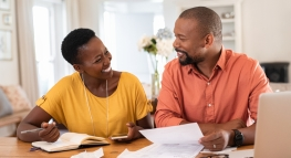 Home Equity Loan Vs. Cash-Out Refinance