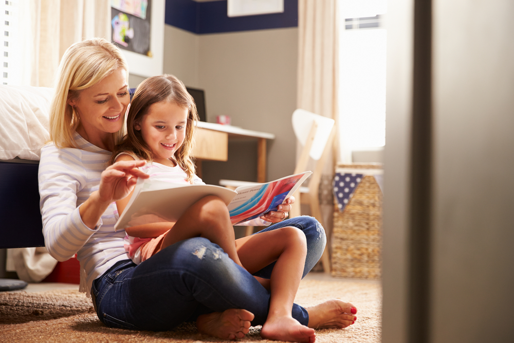 Financial Planning with monthly budgets for single parents