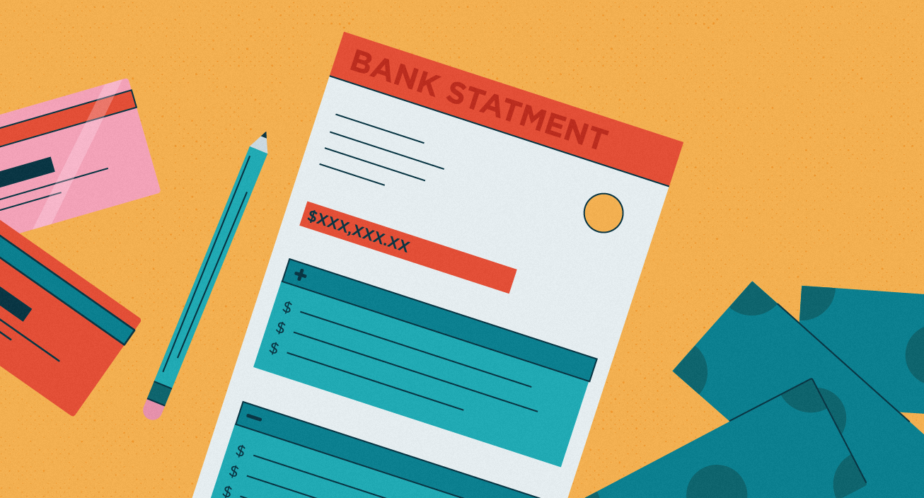 What Is a Bank Statement, and How Do I Get One? - MintLife Blog