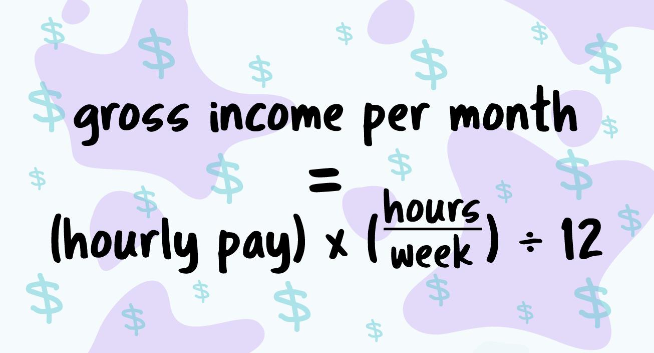 hourly-formula