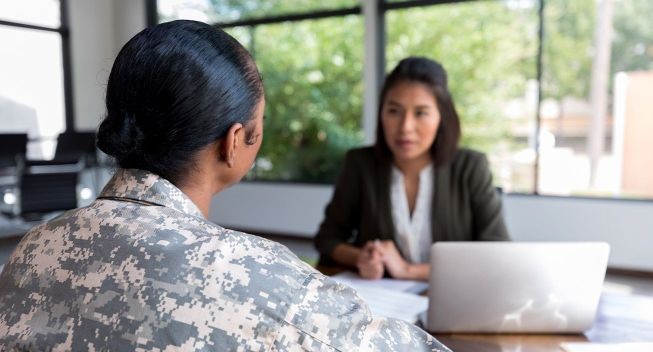 Guide to Managing Finances for Deploying Service Members