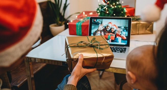 Holiday Spending Statistics for 2020
