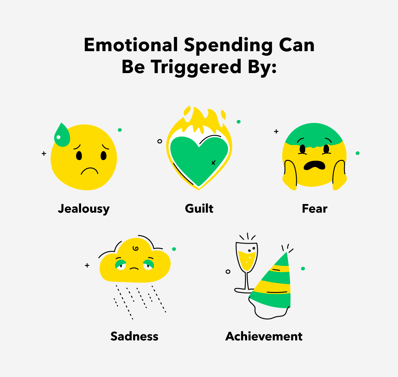 5 Common Emotional Spending Triggers